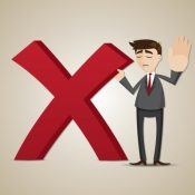 Five reasons you're not getting job interviews