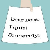 The most common reasons why employees quit their job